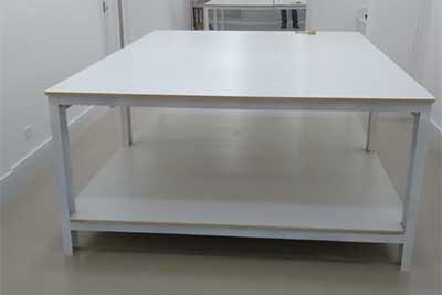Mesa para Corte de Tecido